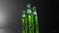 New global bottle Grolsch