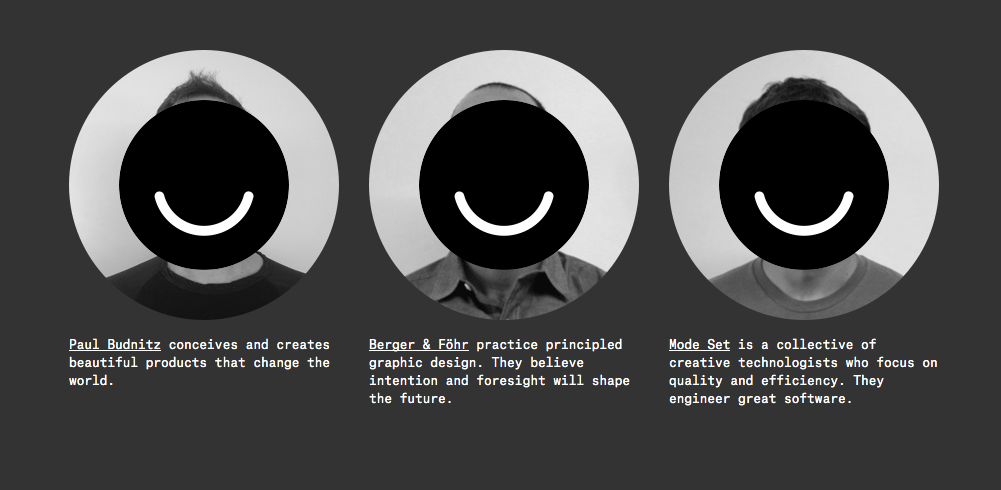 The Ello founders