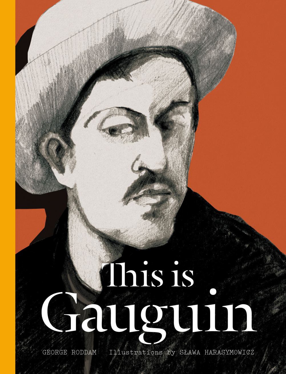 This Is Gauguin cover