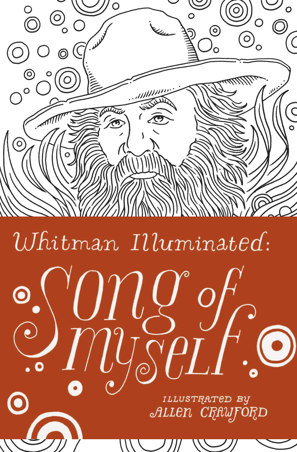 Whitman Illuminated cover