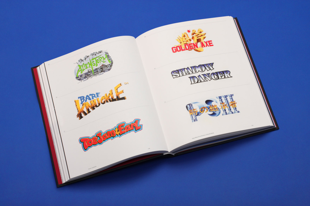 Sega Mega Drive/Genesis: Collected Works