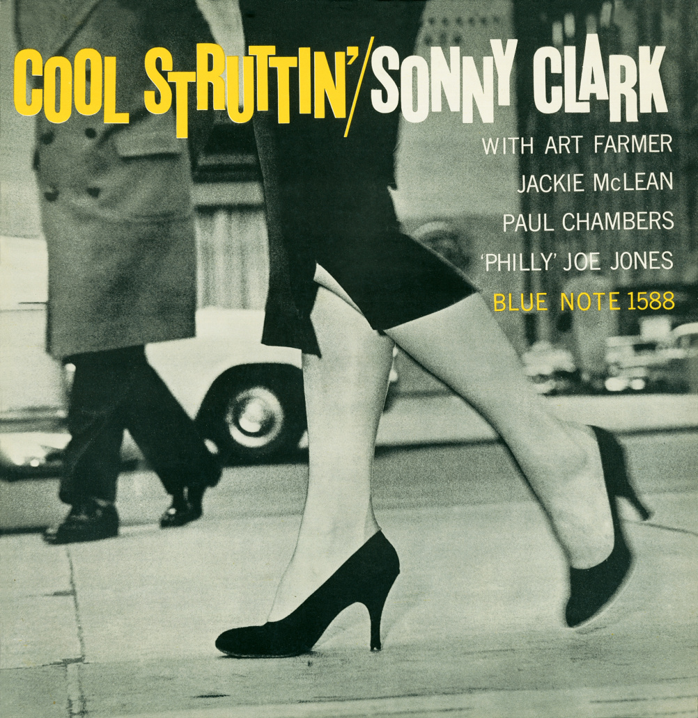 Sonny Clark Cool Struttin' (1958) © 2014 Universal Music Group