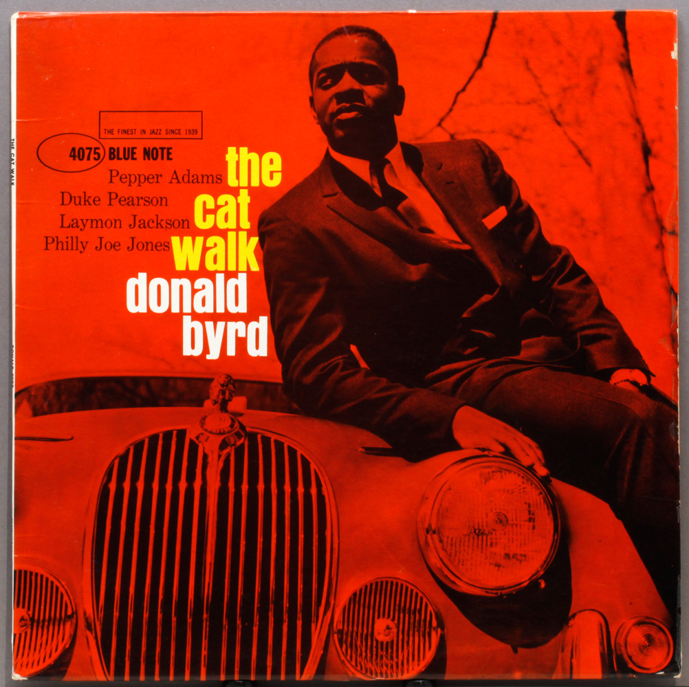 Donald Byrd's The Cat Walk (1962) © 2014 Universal Music Group