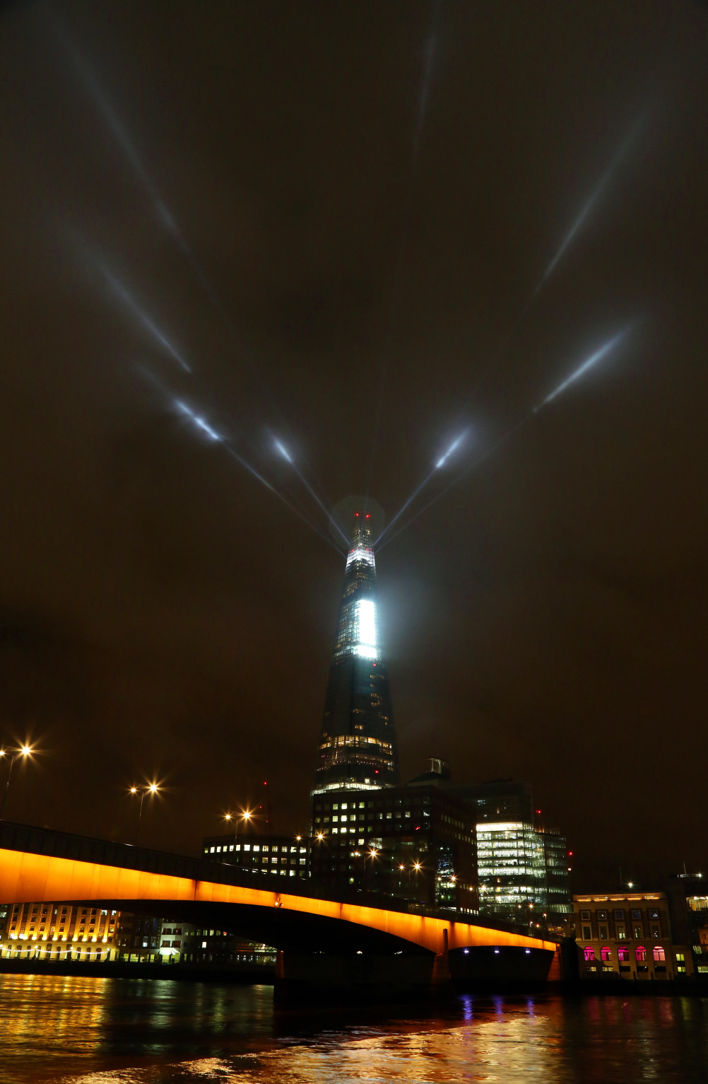 Shard Lights 2