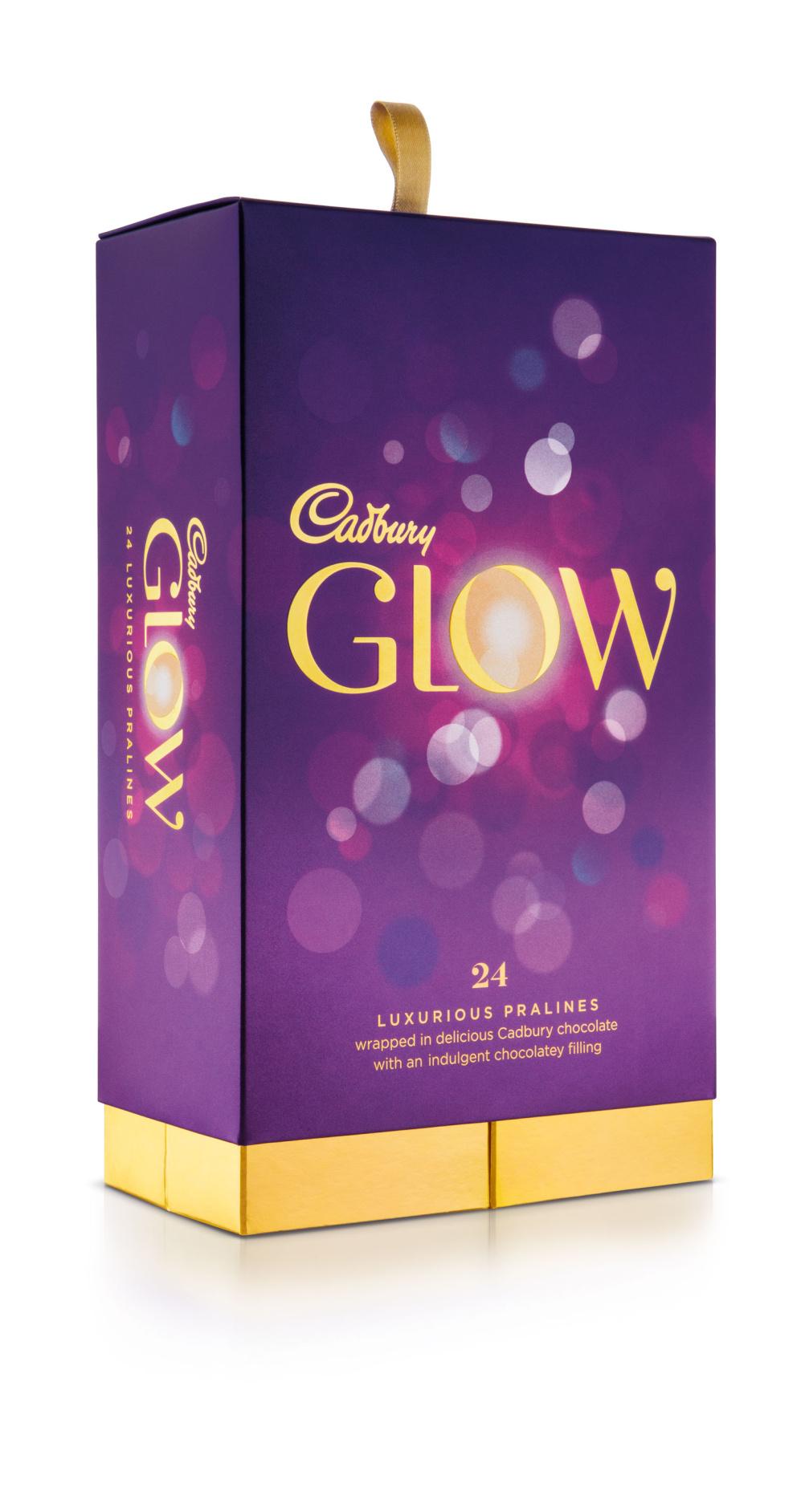 Cadbury Glow