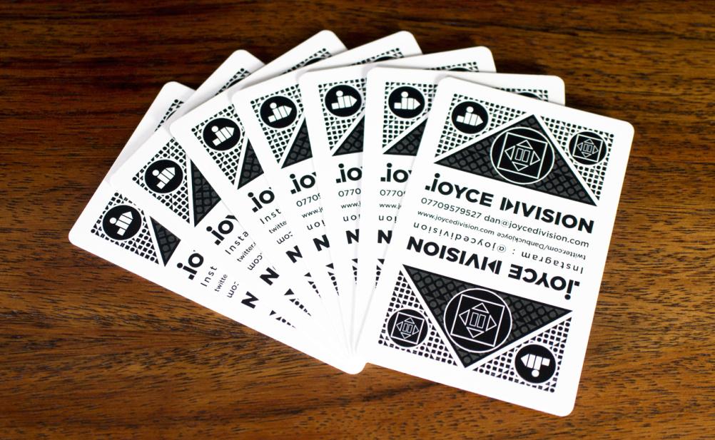 Joyce Division