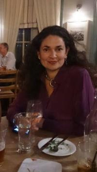 Rebecca Hossain