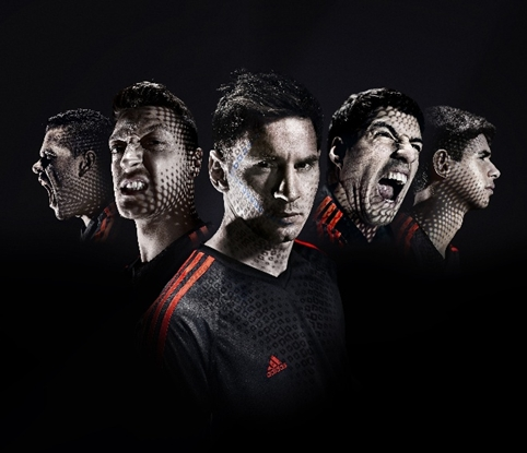 Fitch design for Adidas