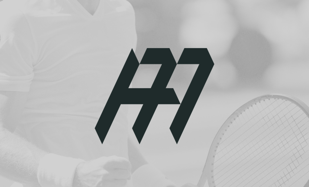 Andy Murray's new identity designed by Aesop