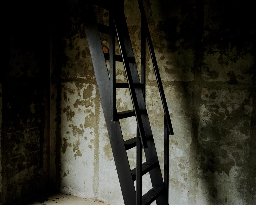 Christopher Stewart, Kill House