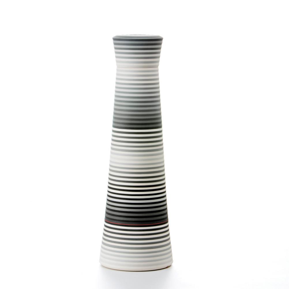 Jim Eui Kim, Tall Vase