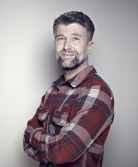 Luke Pearson