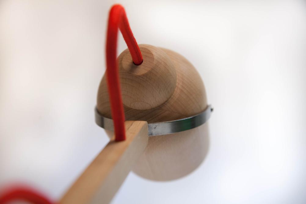 Seasonal affective disorder lamp head