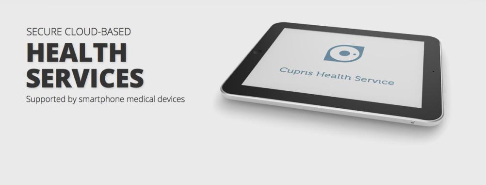 Cupris Health