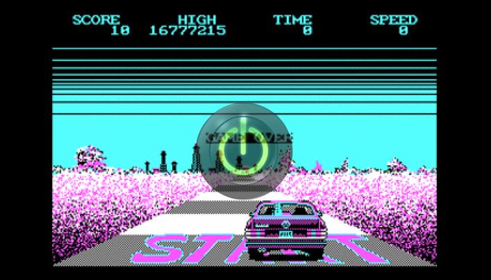DOS games