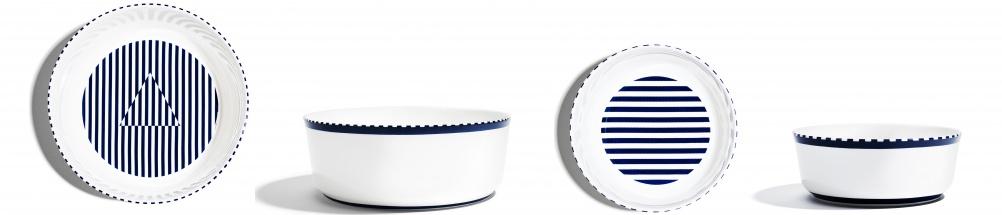 Serving bowls by Richard Brendon