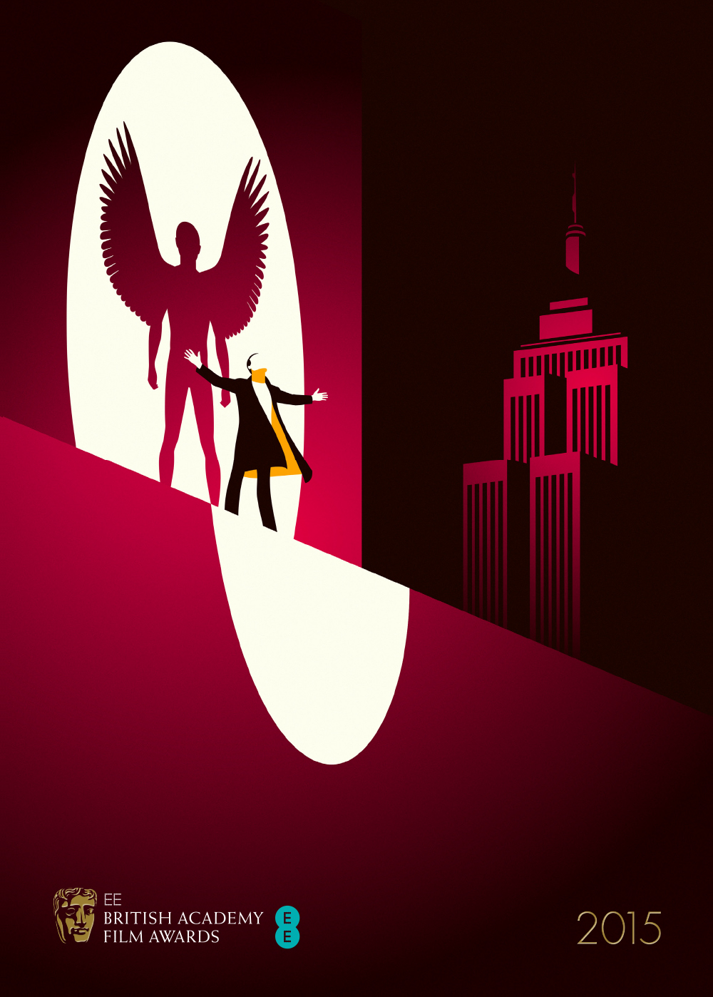Brochure cover: Birdman