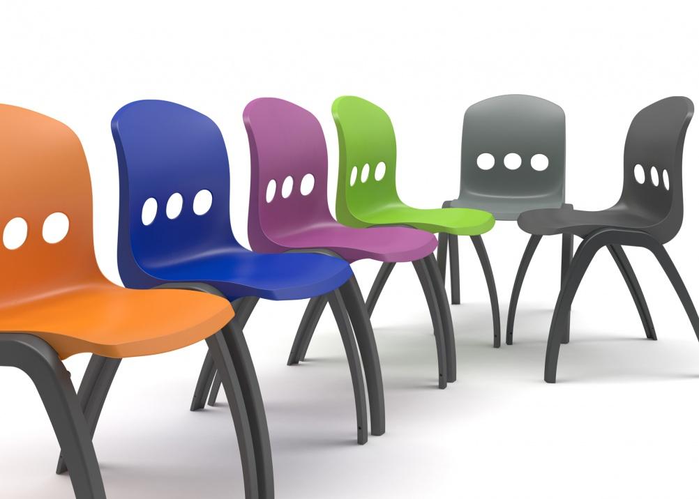 The unrockable school chair design week for School chair design