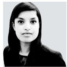 Natasha Chetiyawardana
