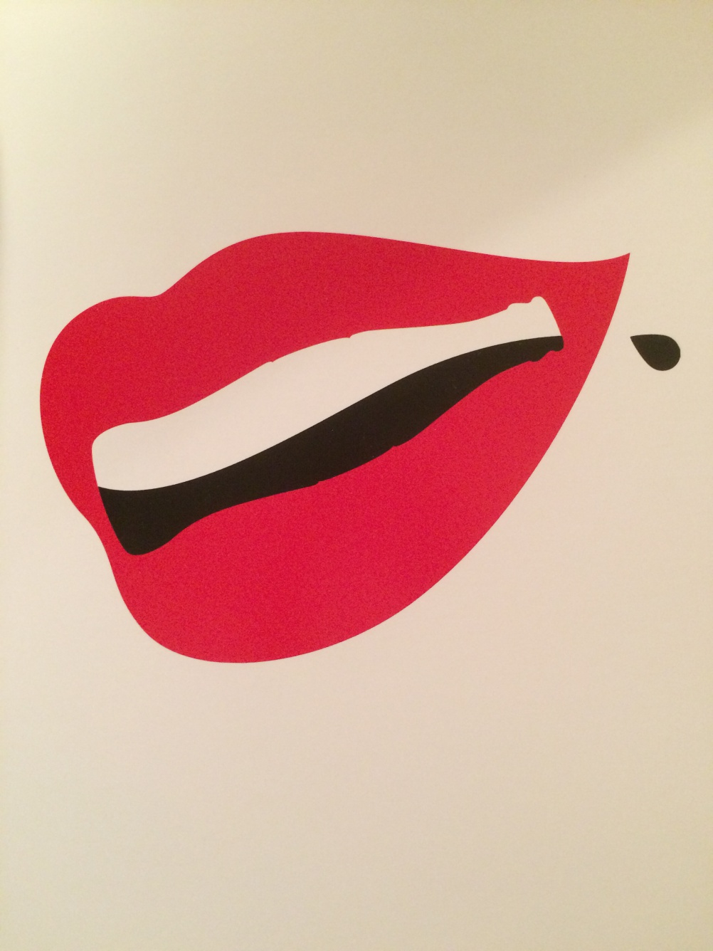 Rapha Abreu, Coca-Cola Design, Lips, 2014
