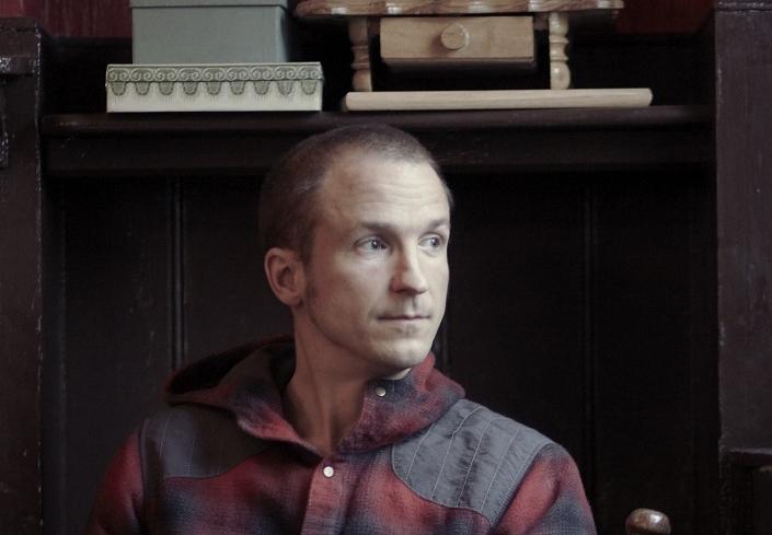Algy Batten, founder, Fivefootsix