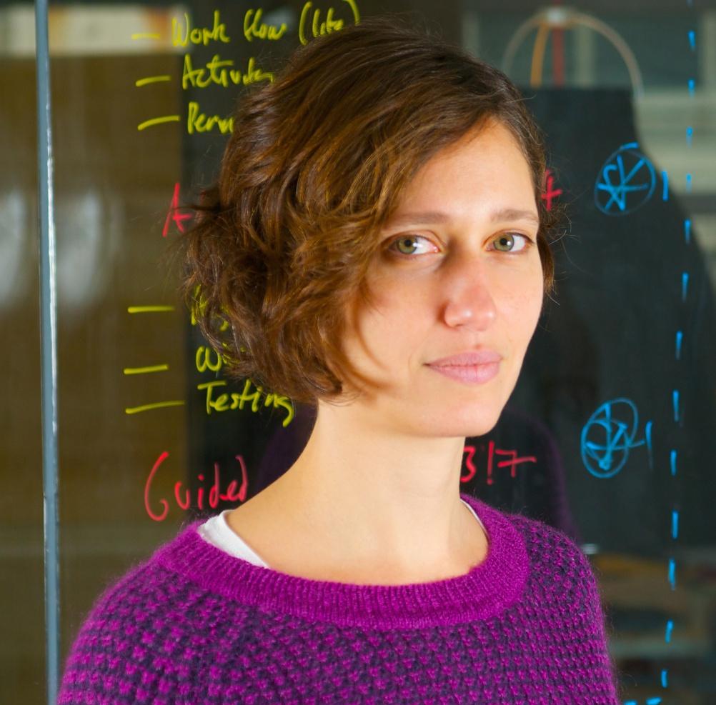 Viviana Doctorovich