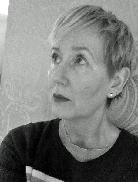 Anne Mullins, director, Vital Arts