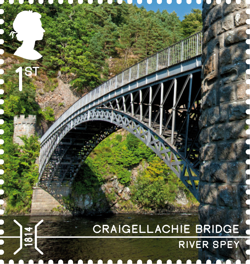 4.Stamp_CraigellachieBridge