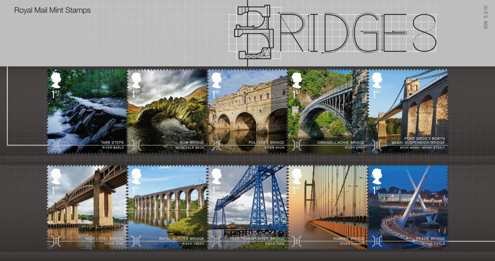 Bridges_PresentationPack
