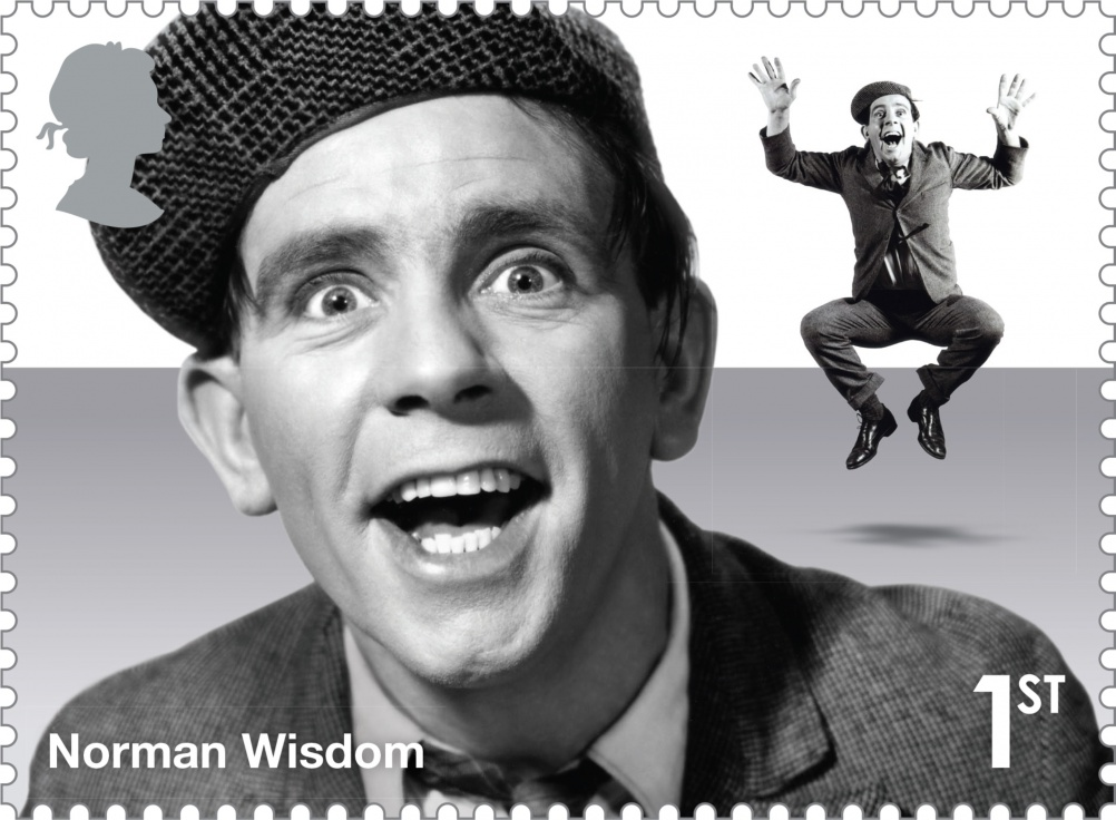 Comedy_Greats_Norman_Wisdom_Stamp_400