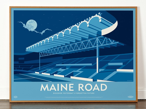 Dorothy-Design Boom-Maine Road