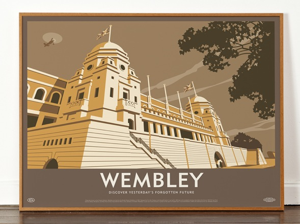 Dorothy-Design Boom-Wembley