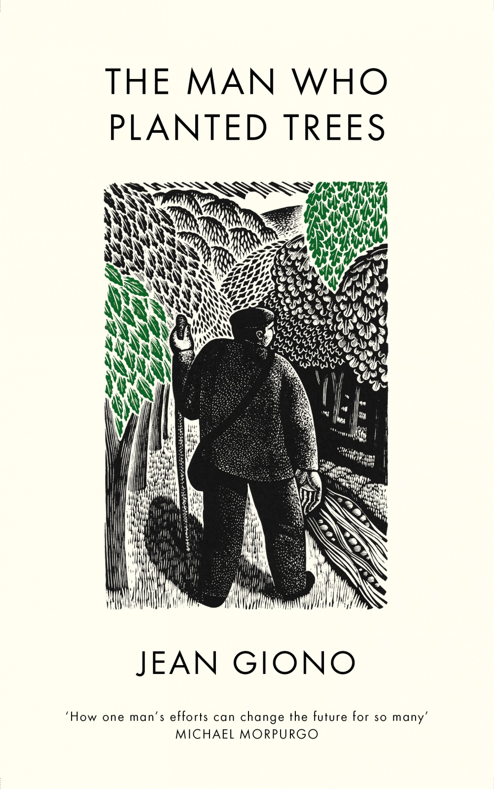 Man who planted trees, The (2015)