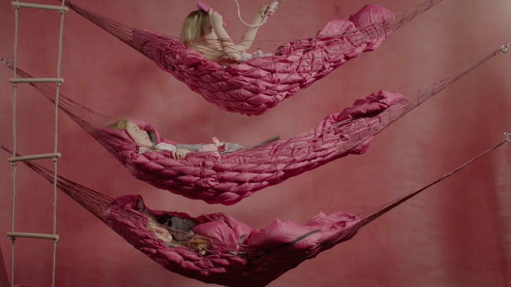 Marianna Simnett, 'Blood', 2015.
