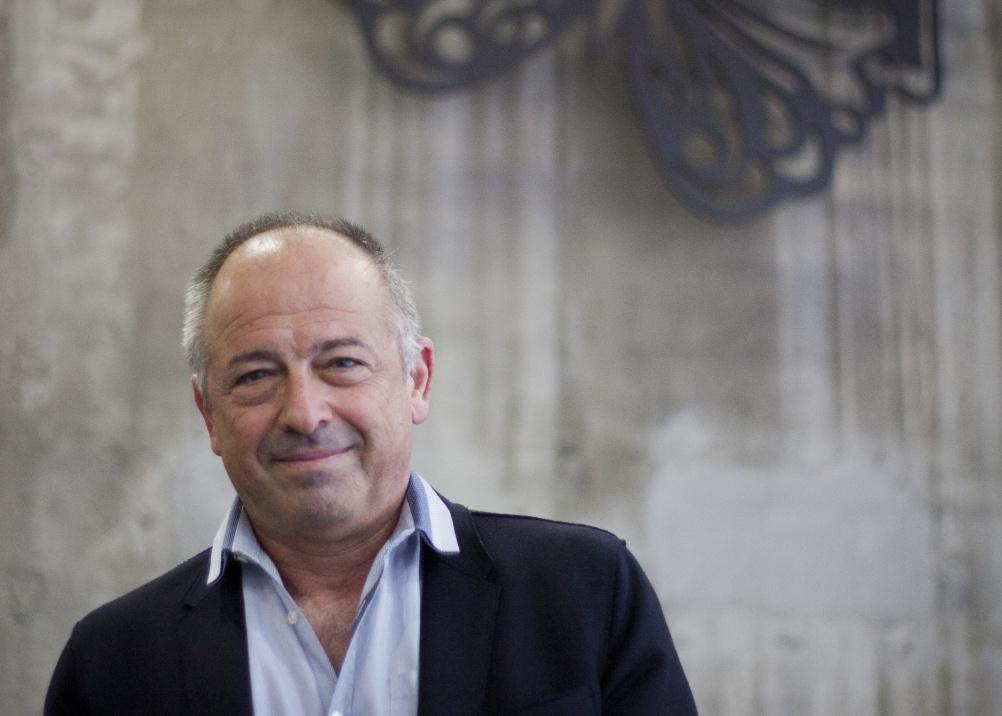 BrandOpus chief executive Nir Wegrzyn