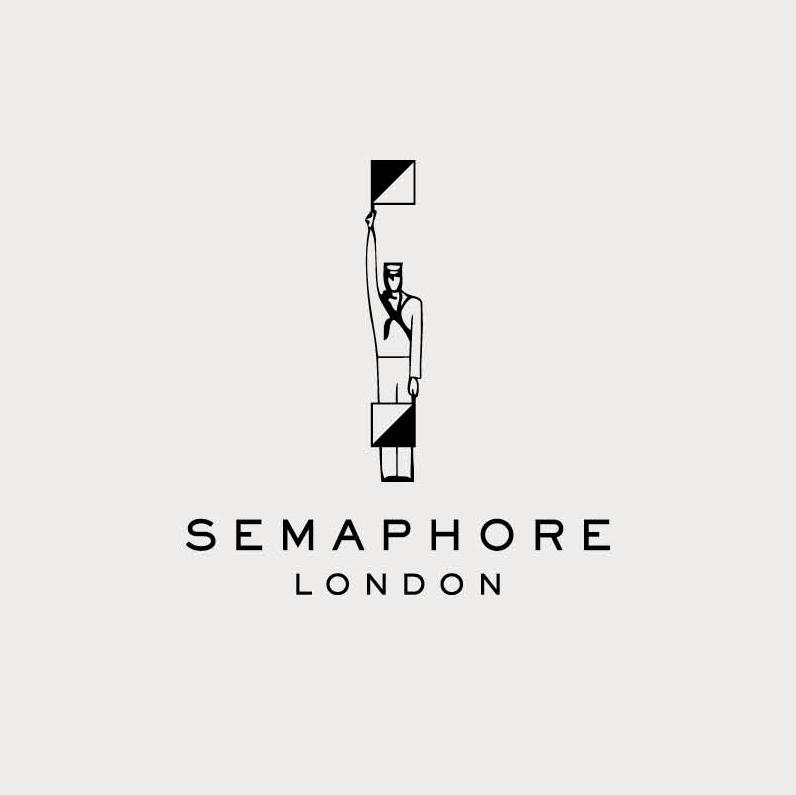 Semphore London Logo