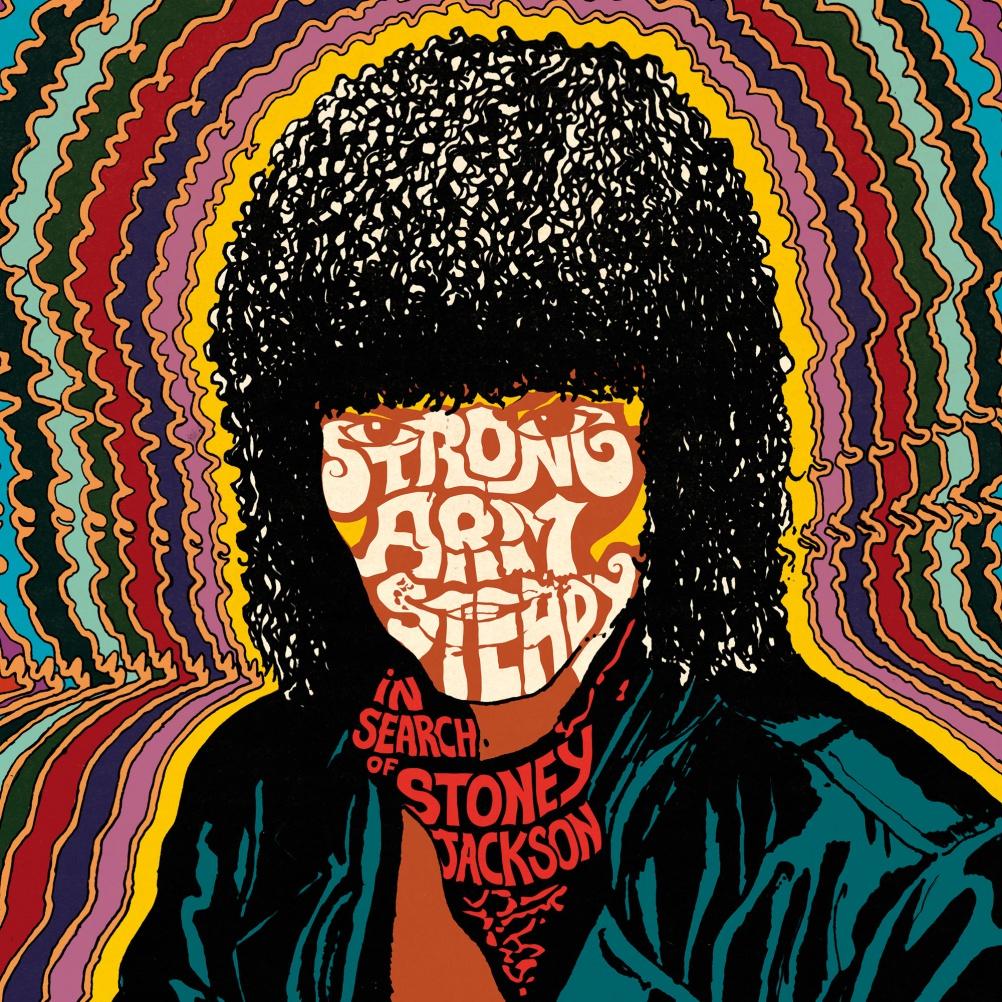 Stoney Jackson Cover