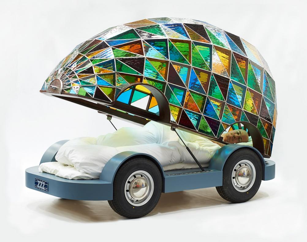 Car of the Future; MINI