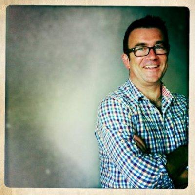 Michael Evamy, independent copywriter