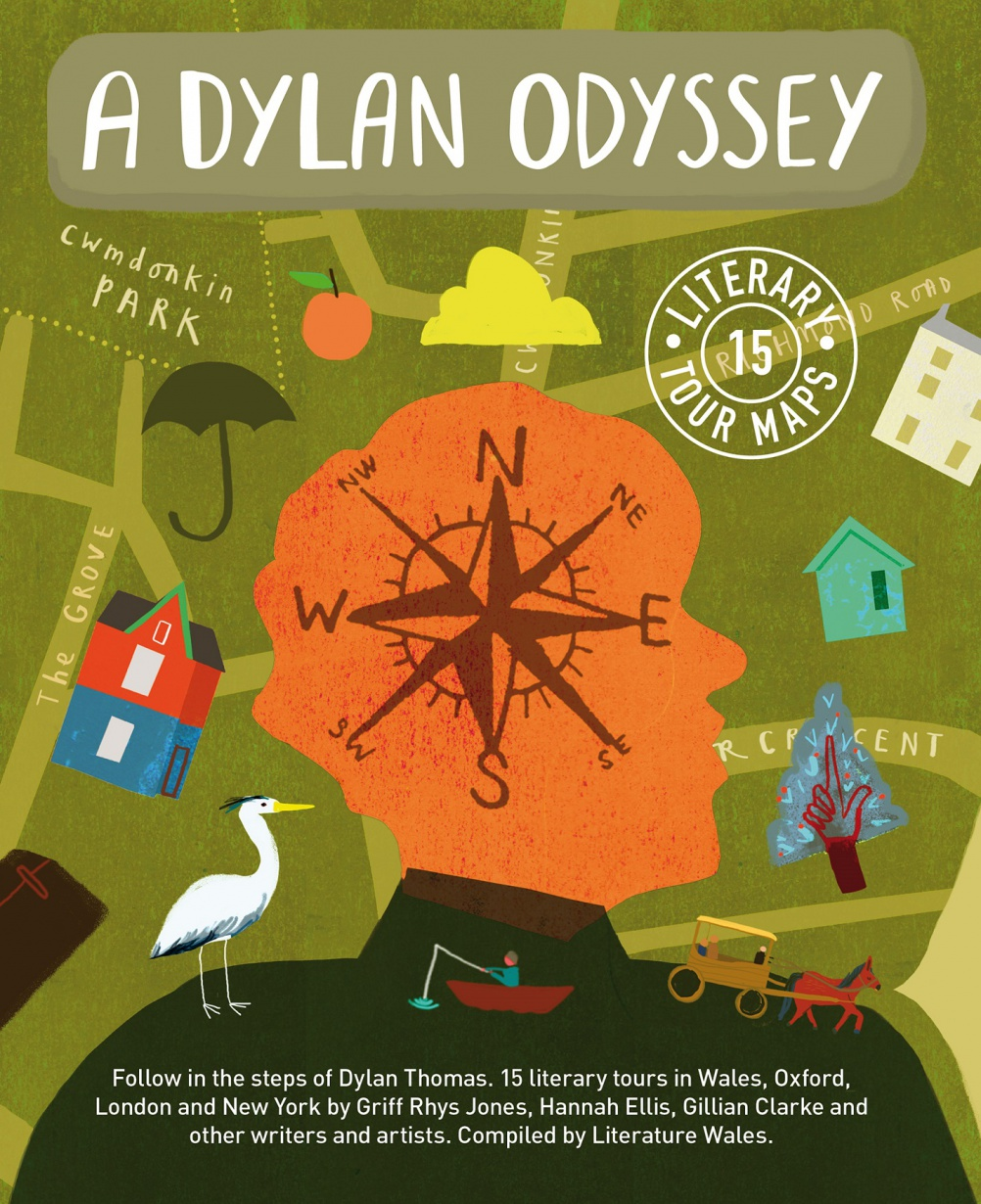 Dylan Odyssey cover P18 LR