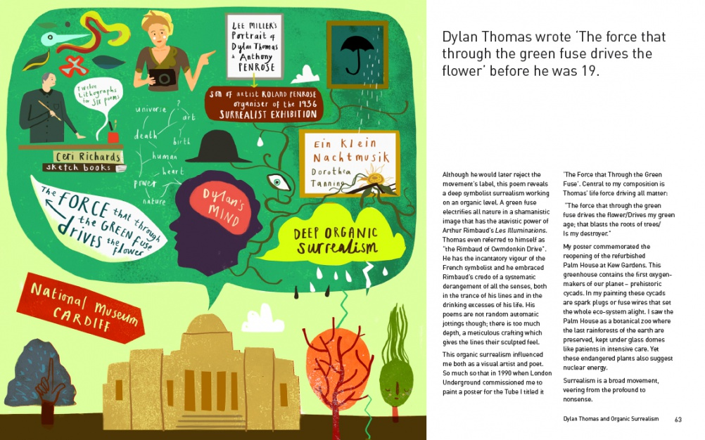 Dylan's Odyssey book_spreads
