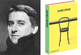 James-Irvine