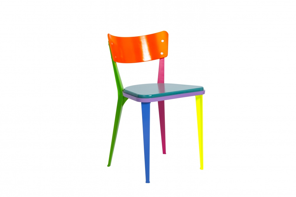 Sunshine Chair by Paul Smith 2
