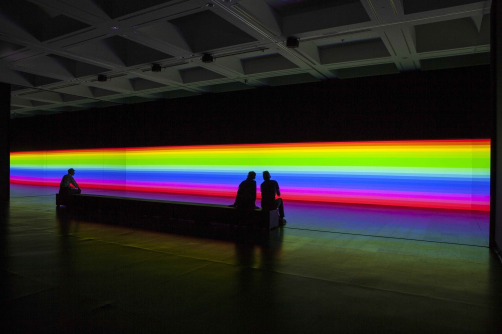 Unicolor, Carsten Nicolai, 2014_Photography Julija Stankeviciene_courtesy Galerie EIGEN+ART Leipzig Berlin and The Pace Gallery © VG Bildkunst Bonn_3_low
