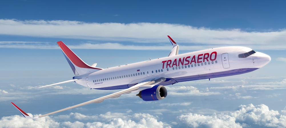 1- Transaero 737 Eng