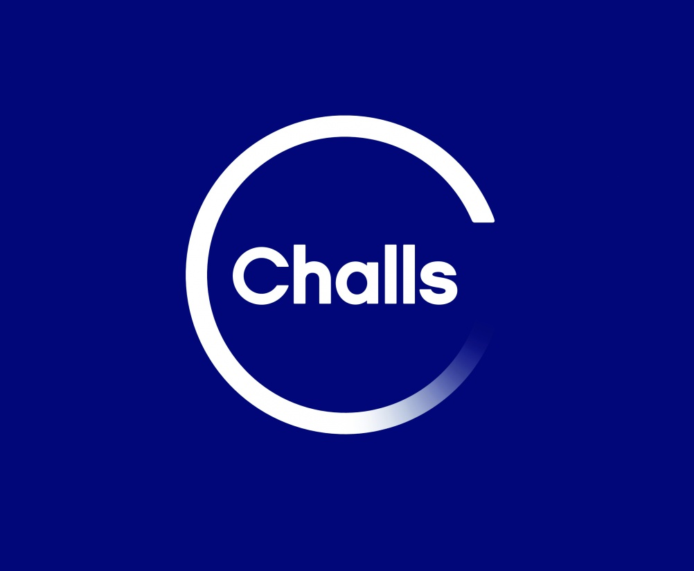 1_CHALLS logo PR image CMYK