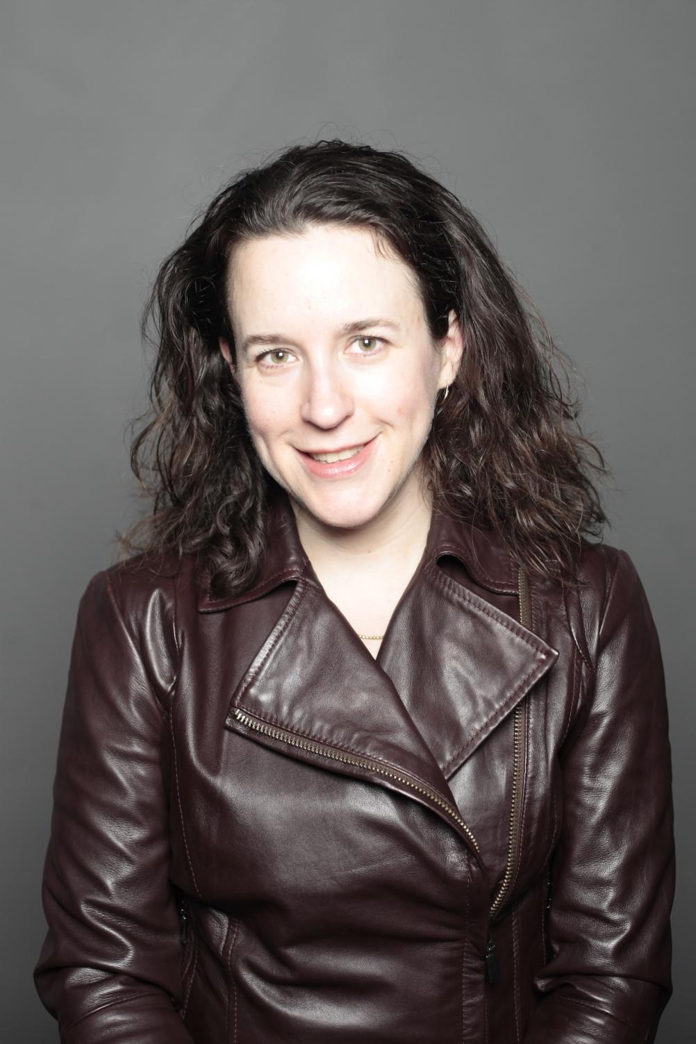 Felicia Rosenzweig, partner, Prophet