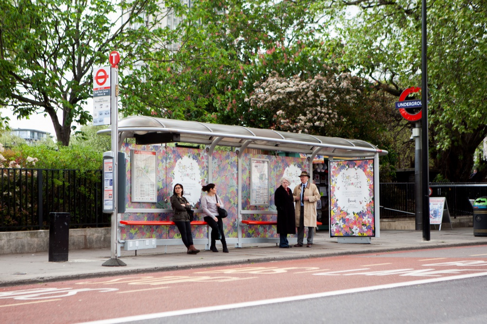Harrods Scented Bus Shelter (4)[1]
