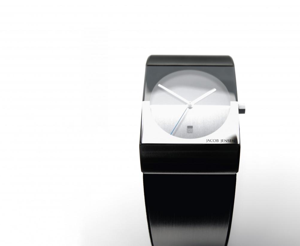 Jacob Jensen Classic 510 watch