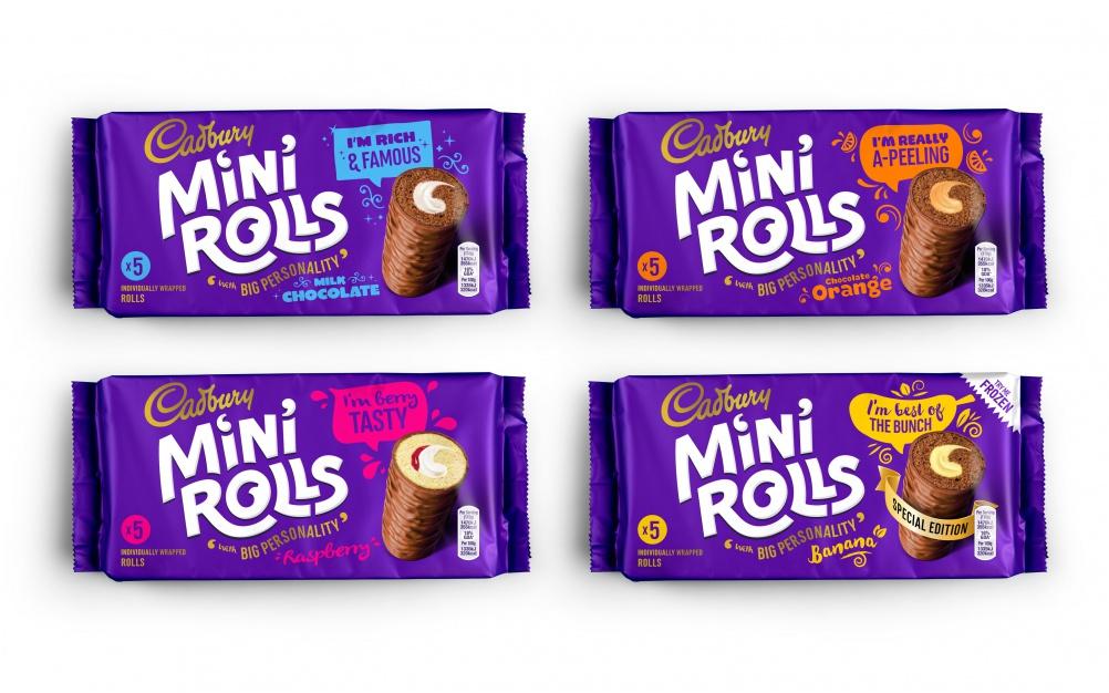 cadbury hierarchy